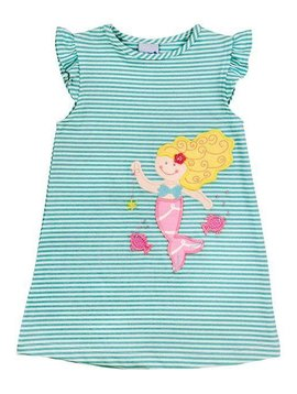 Bailey Boys Under the Sea Knit Dress
