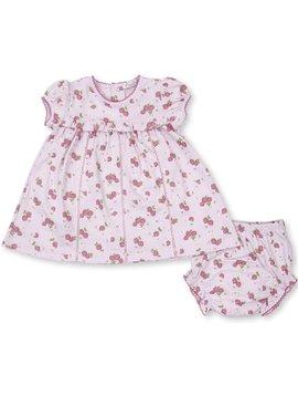 Kissy Kissy Strawberry Soiree Dress Set