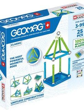 Geomag Geomag Green Line 25pc