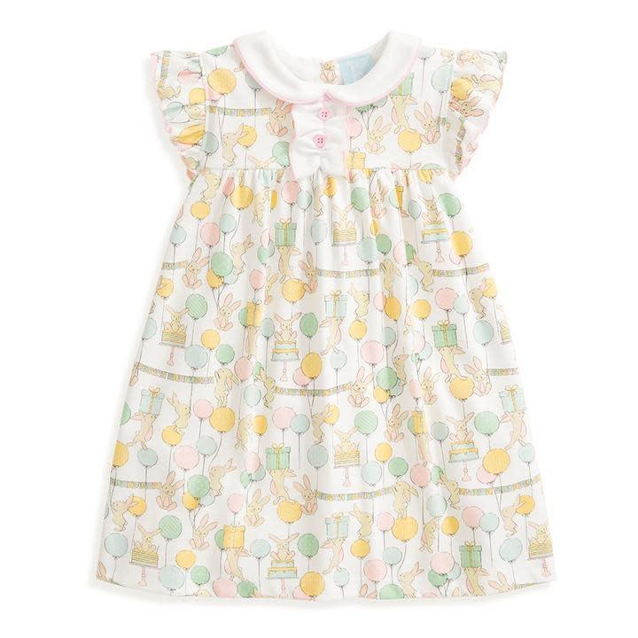 bella bliss Julia Birthday Bunny Dress