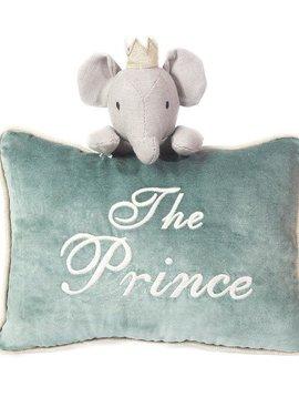 Mon Ami Prince Pillow