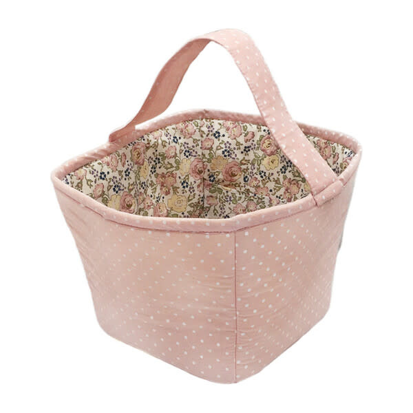 Mon Ami Fabric Basket