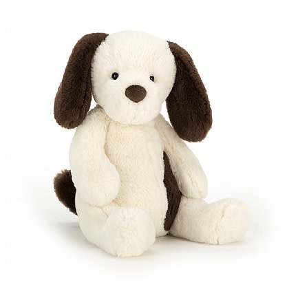 Jellycat Really Big Puffles Puppy