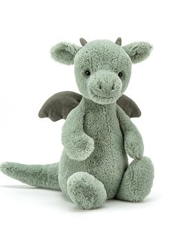 Jellycat Bashful Dragon Large