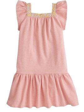 Bisby Pink Kayce Dress