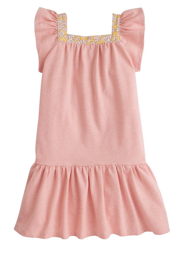 Bisby Pink Kayce Dress