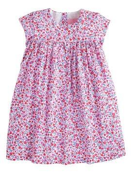Bisby Floral Charlotte Dress