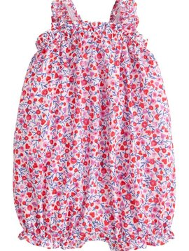 Bisby Floral Michaela Bubble