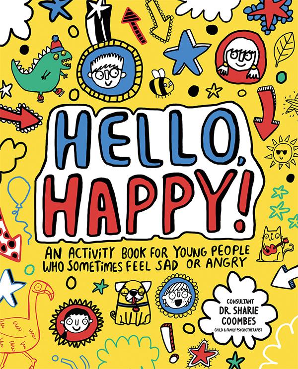 EDC/Usborne Hello Happy