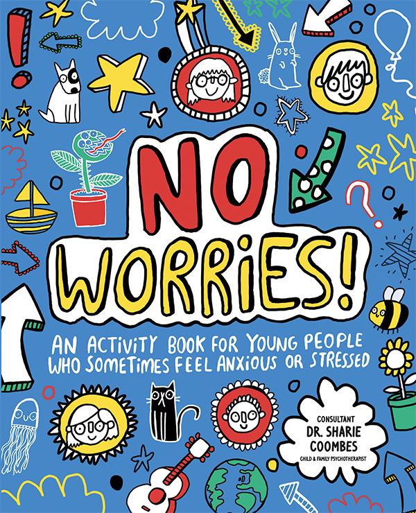 EDC/Usborne No Worries