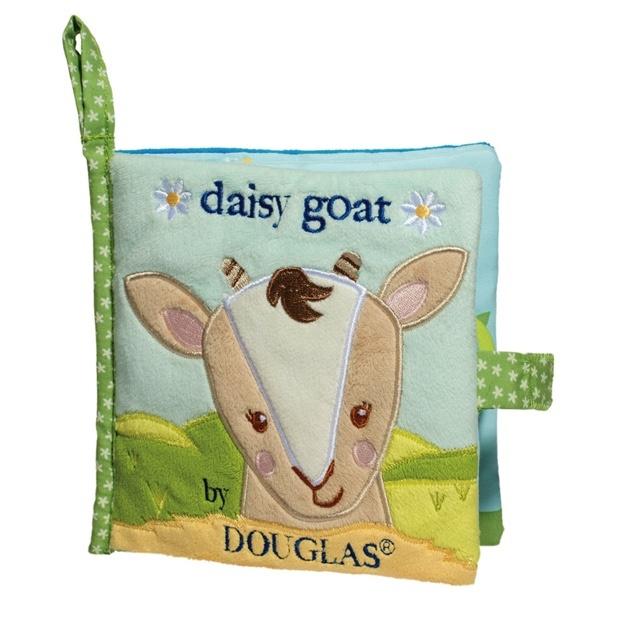 Douglas Daisy Goat Activity Book