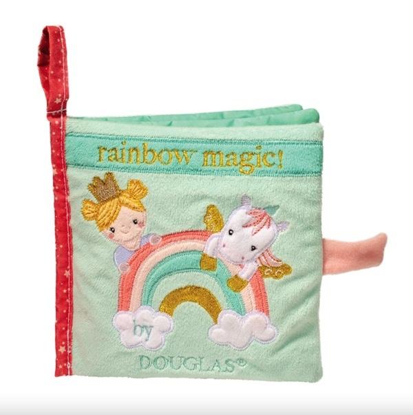 Douglas Rainbow Magic Activity Book