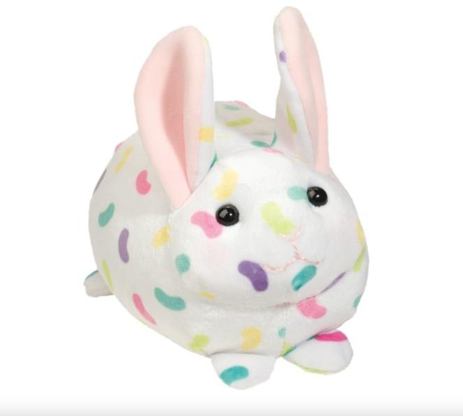 Douglas Jelly Bean Bunny Macaroon