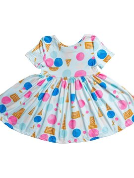 Mila & Rose We all Scream Twirl Dress