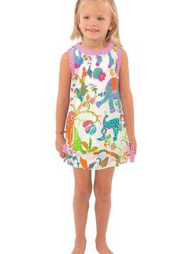 Gretchen Scott Animal Kingdom Dress
