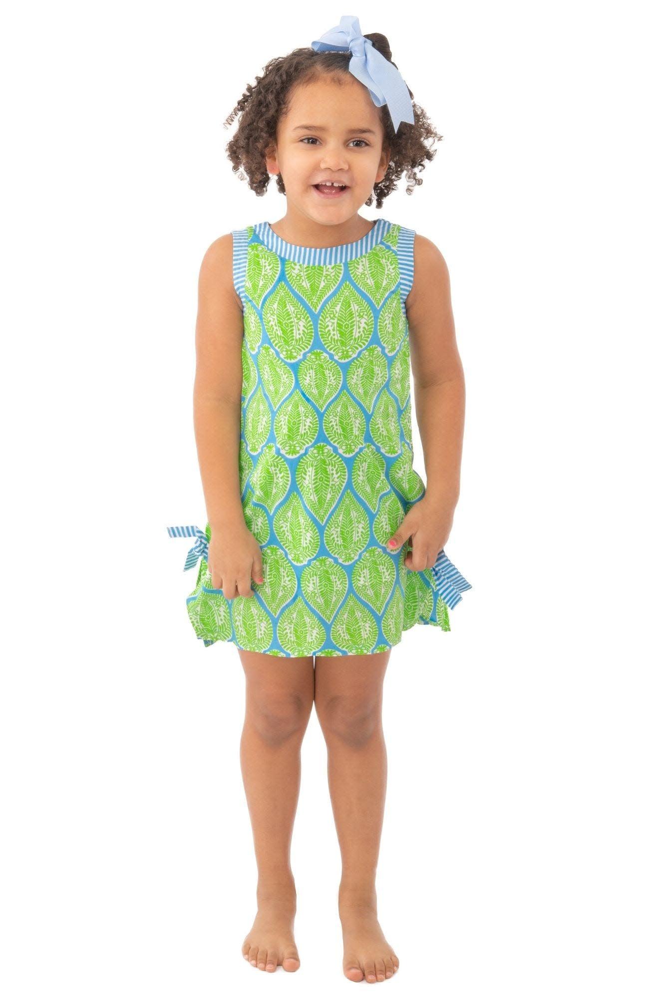 Gretchen Scott Indian Summer Dress