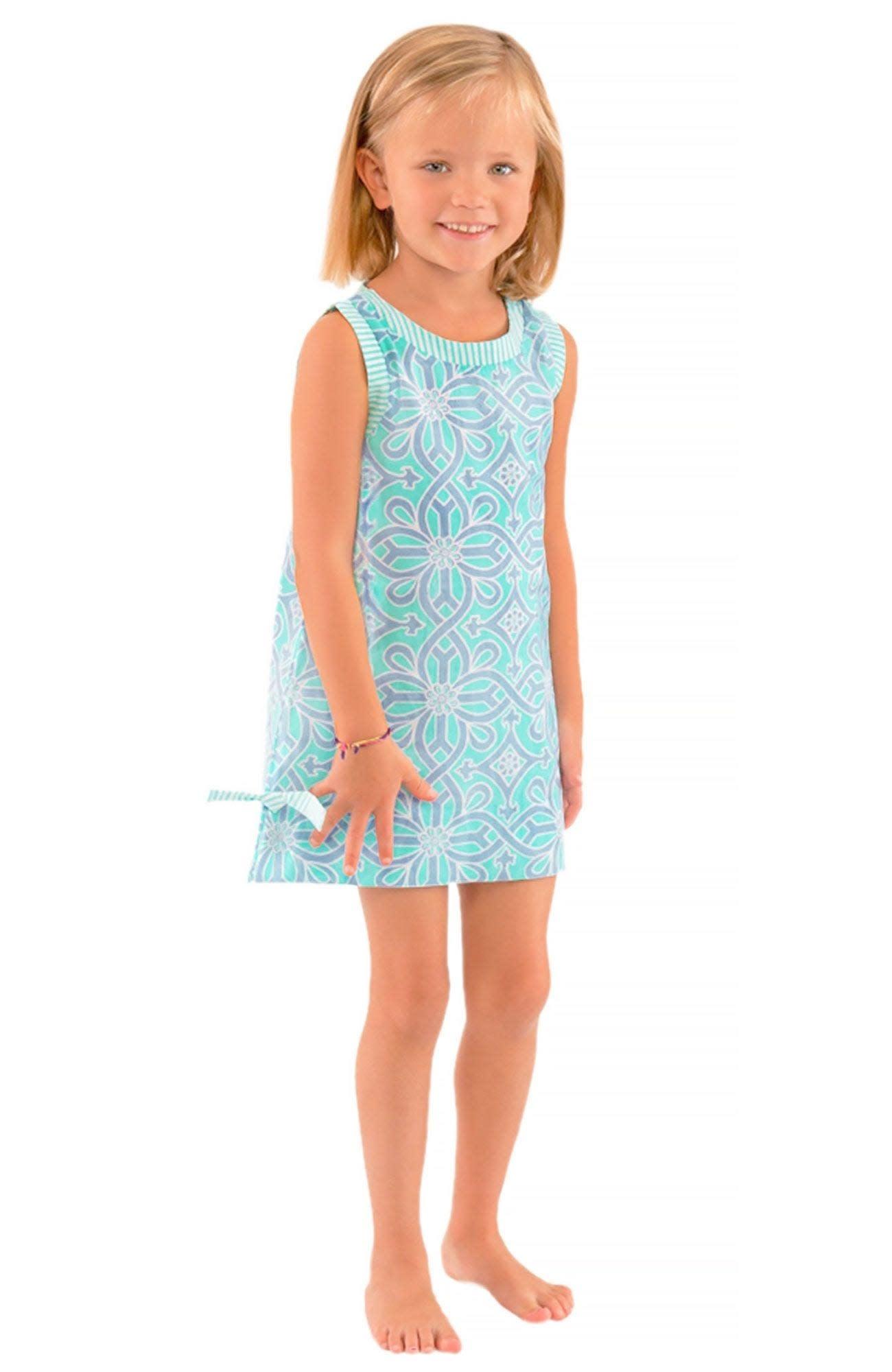Gretchen Scott Piazza Dress