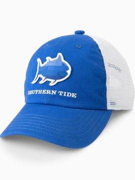 Southern Tide Skipjack Patch Hat