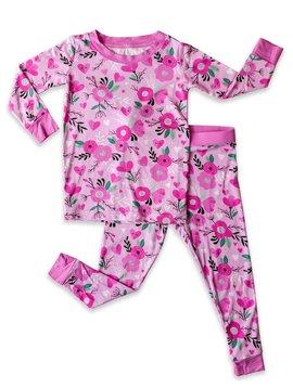 Little Sleepies Two Piece Pajama
