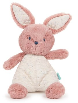Gund Oh So Snuggly Bunny 8""