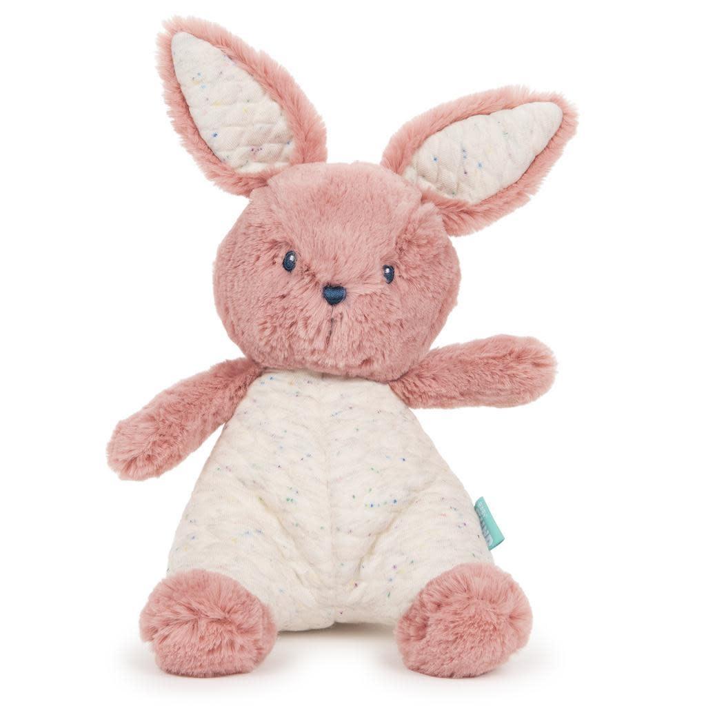 "Gund Oh So Snuggly Bunny 8"""