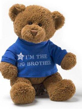 Gund Big Brother Bear