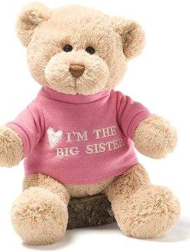 Gund Big Sister Bear