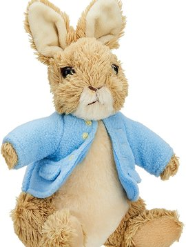 """Gund Peter Rabbit 6.5"""""""