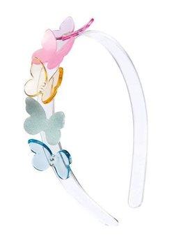 lilies&roses Pastel Butterflies Headband