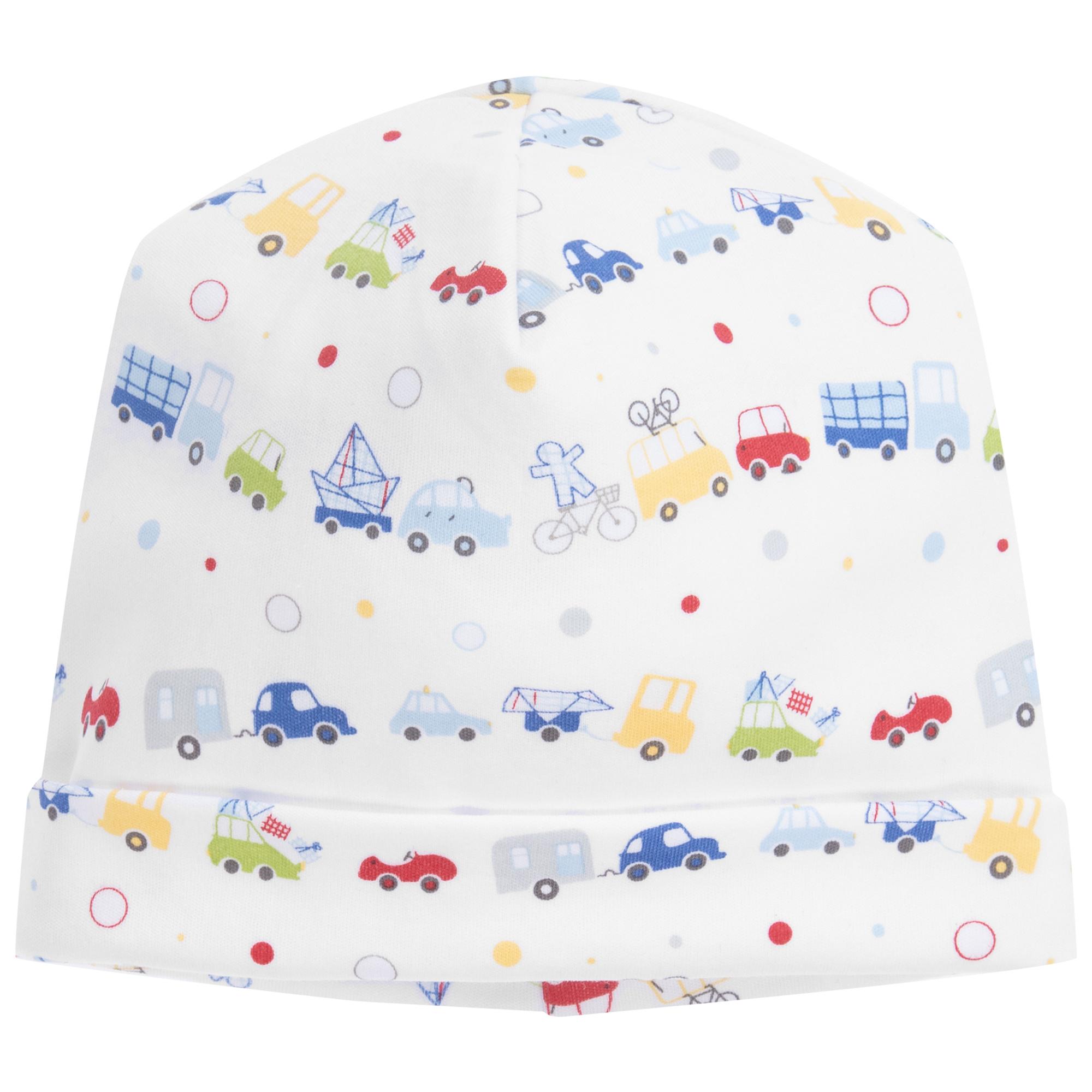 Kissy Kissy Bumper Traffic Hat