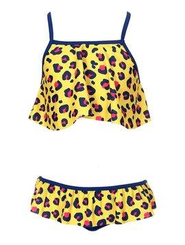 appaman Cheetah Meghan Bikini