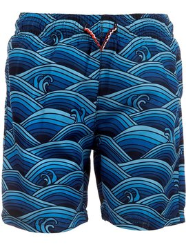 appaman Wave Pool Swim Trunks