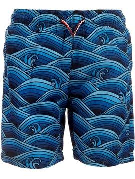 appaman Wave Pool Swim Trunks