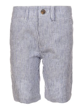 appaman Nautical Stripe Trouser Short