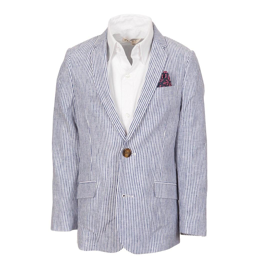 appaman Nautical Stripe Sports Jacket