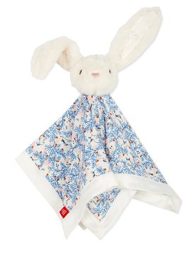 Magnificent Baby Somebunny Lovey Blanket