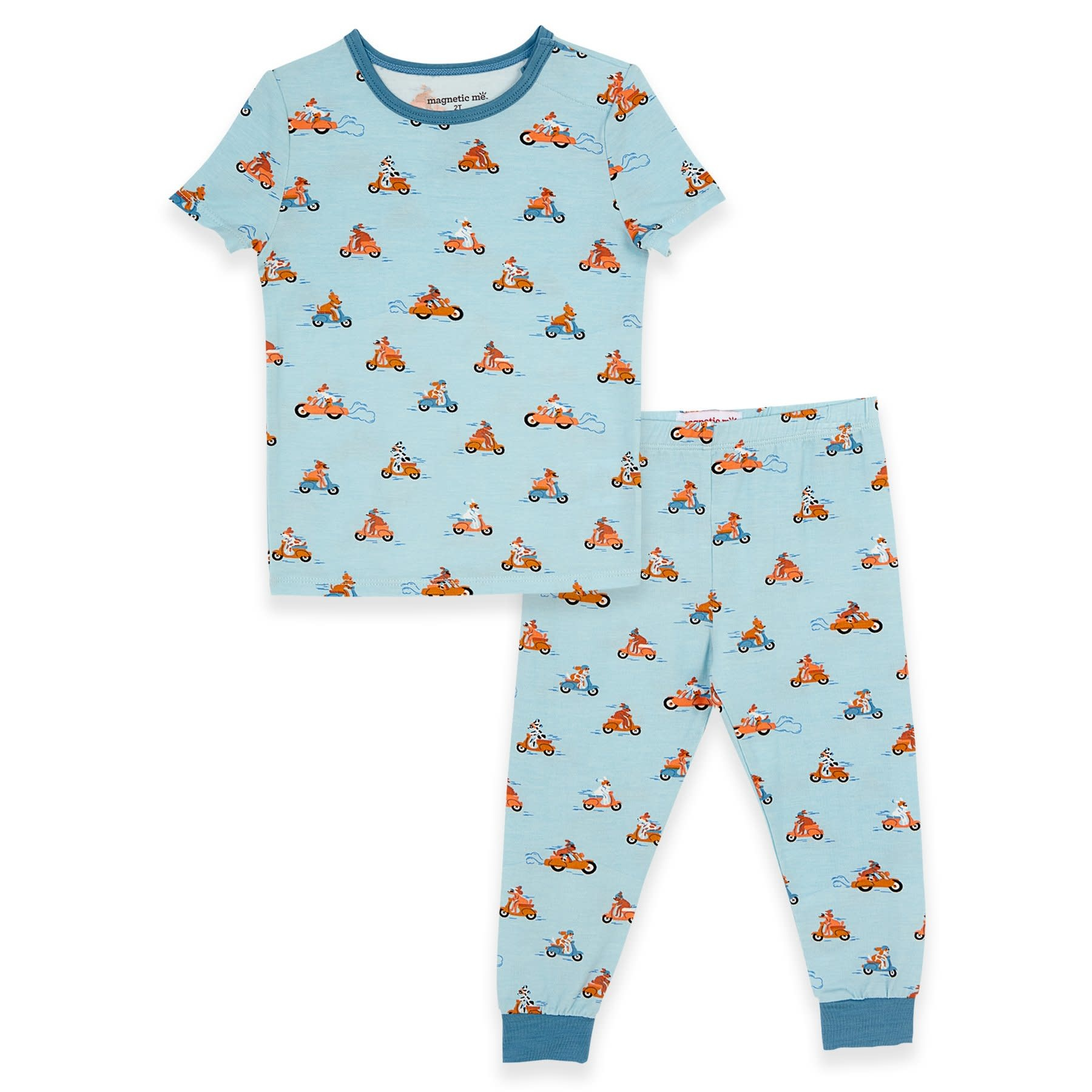 Magnificent Baby Modal Pajamas