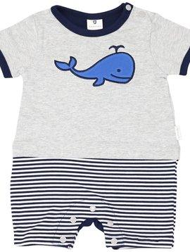 Korango Whale Romper