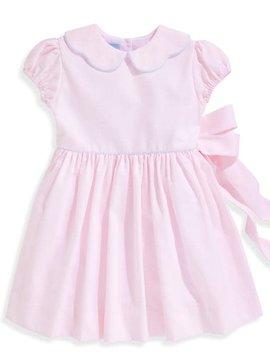 bella bliss Pink Pique Grace Dress