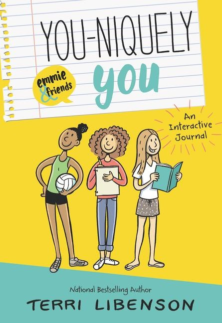 HarperCollins You-niquely You: Emmie&Friends