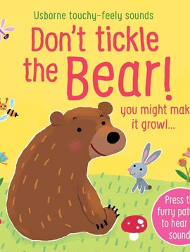 EDC/Usborne Don't Tickle the Bear
