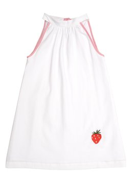 The Oaks Apparel Jewel Strawberry Dress