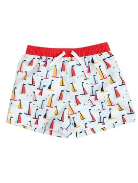 The Oaks Apparel Sailboat Shorts