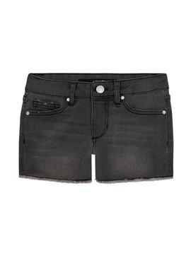 Joe's Jeans Fray Hem Markie Short