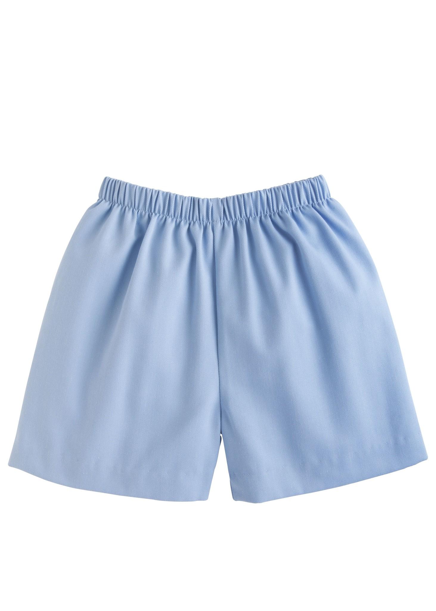 Little English Basic Short
