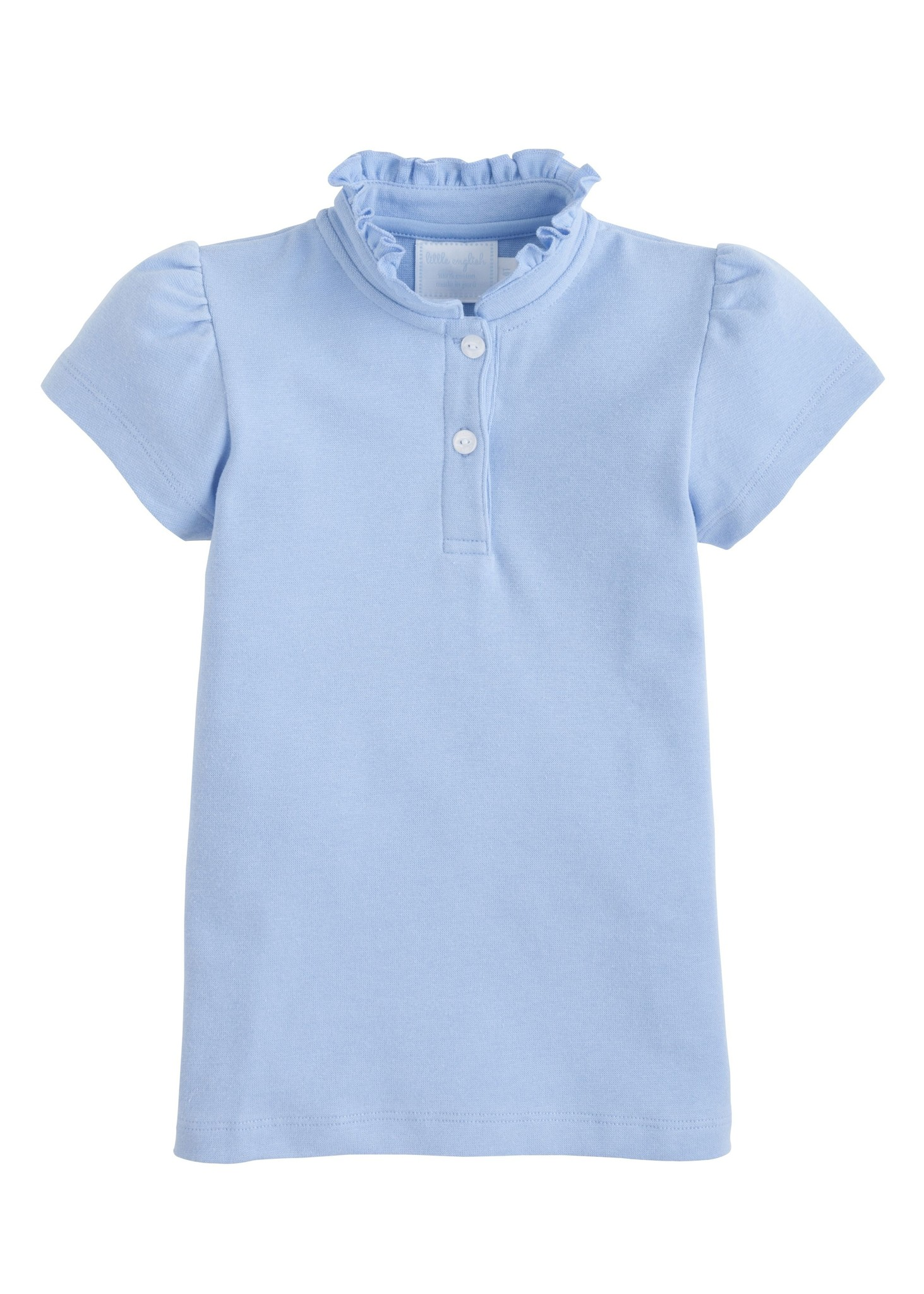 Little English Hastings Polo