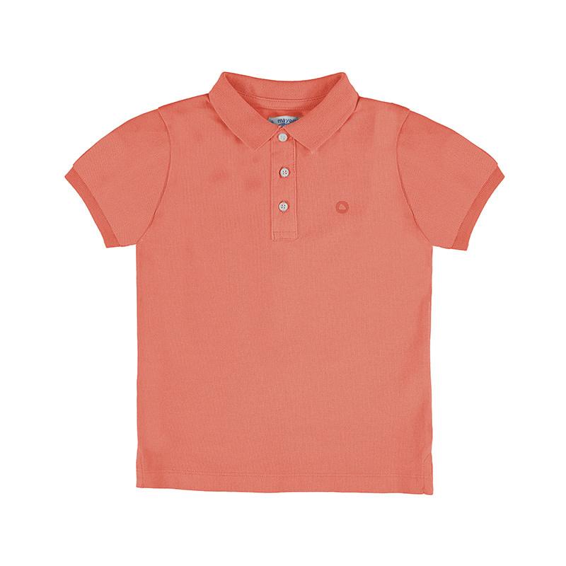 Mayoral Short Sleeve Polo