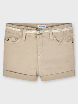 Mayoral Twill Shorts