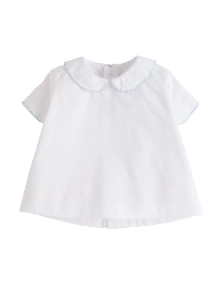 Little English Whipstitch Day Shirt