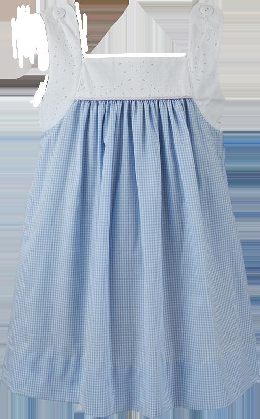 Lullaby Set Legacy Savannah Dress